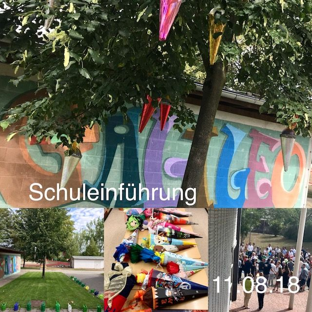 Schuleinführung 2018-1