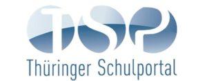 Logo Thüringer Schulportal